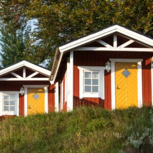 Cozy Cabin Bjorsbo